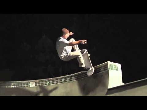 Elephant Skateboards  Kyle Berard Full Part