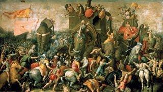 Hannibal: Rome's Greatest Enemy