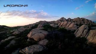 FPV | FLY on SUNSET ????
