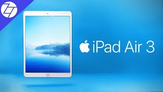 Apple iPad Air (2019) - My 72 Hour Experience!