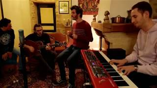 Overall - Gravity (session acoustique)