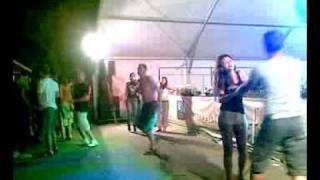 Street Dance 4D(Elvis Presley:A Little Less Conversation)