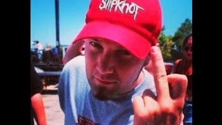 That call from Fred Durst (Limp Bizkit) for Taproot.