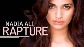 Arty vs. Nadia Ali - Around The Rapture (Arty Mashup)