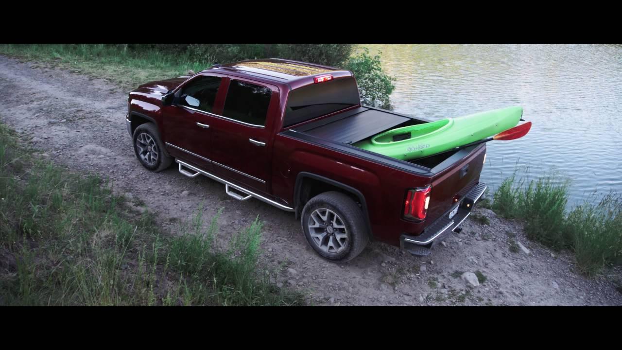 Retrax Powertraxpro Mx Matte Finish Electric Powered Retrax Retractable Truck Bed Cover