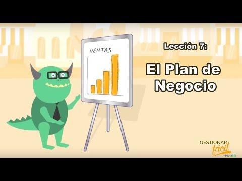 , title : '¿Cómo hacer un PLAN DE NEGOCIOS paso a paso?..... 💡Hazlo de manera correcta