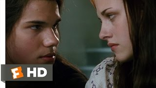 Twilight: New Moon (10/12) Movie CLIP You Can Count On Me (2009) HD