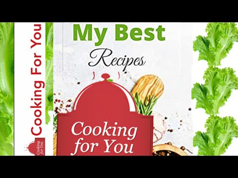 Tasty Recipes highlights by Cooking For You