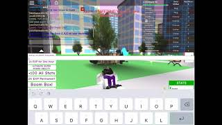 how to fly in secret power simulator roblox mobile - Thủ
