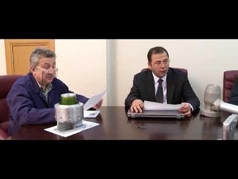 Candan Makina Türkçe Tanıtım Filmi