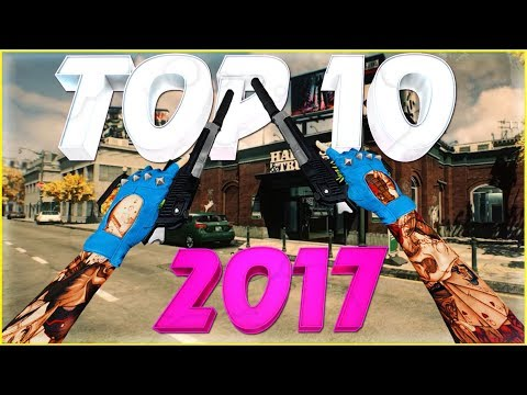TOP 10 BEST WEAPONS IN PAYDAY 2  2017  Linkin Park - Forever :С