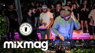 Rudimental - Live @ Mixmag Lab Brooklyn 2017