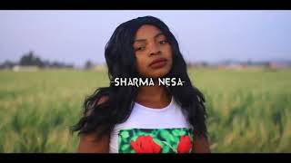 HARMONIZE NEVER GIVE UP COVER BY SHALMANESA