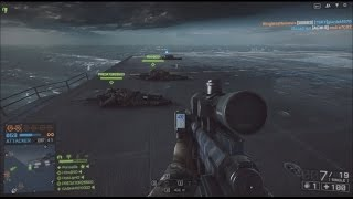 We The Snipers : A Battlefield 4 ChillTage