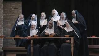 Sister Act ~ From the Director's Chair