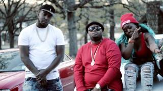 """P Baby """"Check My Demeanor"""" ft. Dolla x T Scrill (filmed by @OTWProductionz)"""