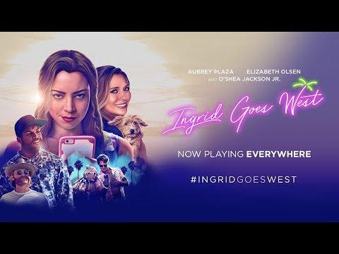 Trailer Ingrid cambia de rumbo