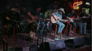 Almost Goodbye - Mark Chessnutt at Knuckleheads Saloon in Kansas City