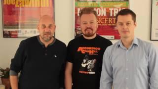 Motion Trio (Poland). SibJazzFest - 2016