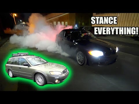 SLAMMING YOUR CAR FOR FREE... WORTH IT?