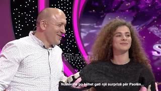 E diela shqiptare - Ka nje mesazh per ty - Pjesa 1! (4 mars 2018)