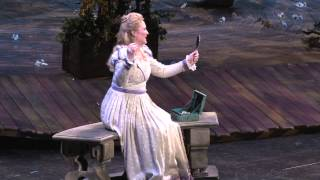 """Caitlin Lynch in MOT's """"Faust"""" - Act 2: The Jewel Song"""