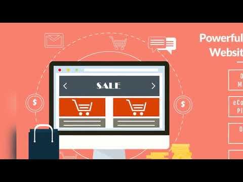 eCommerce Website Design Melbourne | eCommerce Website ...