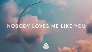 Chris Tomlin ~ Nobody Loves Me Like You (Lyrics)