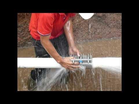 Transair   Pipe Repair Clamp