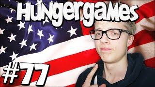 STEM OP MELVIN! - Minecraft: Hungergames #77
