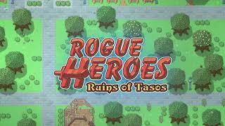 VideoImage1 Rogue Heroes: Ruins of Tasos