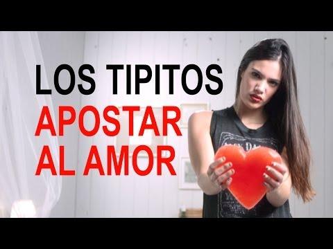 Los Tipitos ft. Ale Sergi - Apostar al amor (video oficial)