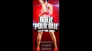 ROLIE POLIE OLIE 4-4 WATER AND CASHCLIP /mrhanky