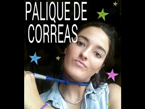 TIPOS CORREAS, COLLARES Y ARNESES