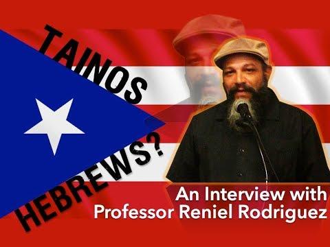 An Interview with Archeologist Professor Reniel