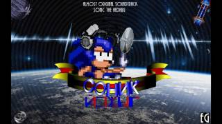 С.Тай.Д.Эг. пОСт - Angel Island Zone Remix