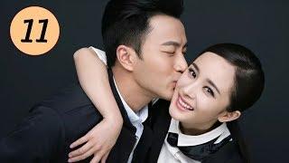 Phim Hay 2020 | Dương Mịch - Lưu Khải Uy | Hãy Để Anh Yêu Em - Tập 11 | YEAH1 MOVIE