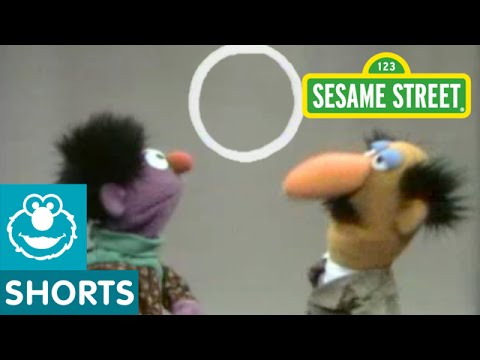 Maths time: Sesame Street: Imagine Shapes