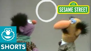 Sesame Street: Imagine Shapes