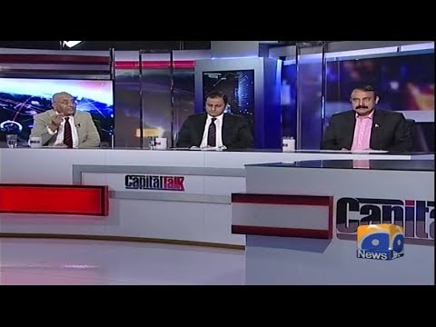 Capital Talk - 24 August 2017