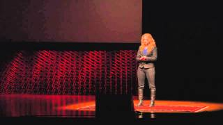 The key to living a life of adventure | Ginger Kern | TEDxBrookings