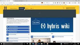 SAP Hybris Functional video training
