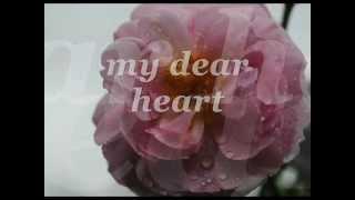 Dear Heart With  Lyrics (Andy Williams)