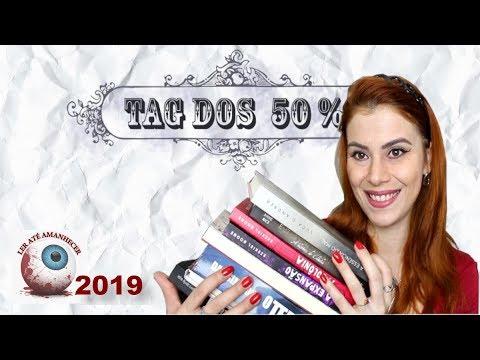 TAG DOS 50% - 2019