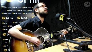 Pajaro Sunrise - I Don't Want To Love You No More (Jackson C. Frank cover) - Bi fm live!
