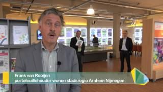 NL Duurzaam Bouwen Awards - categorie 2