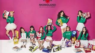 Momoland - Bboom Bboom   Mp3