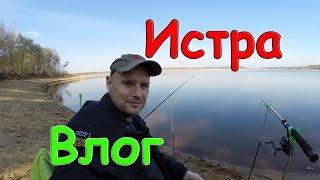 Платная рыбалка истра северный