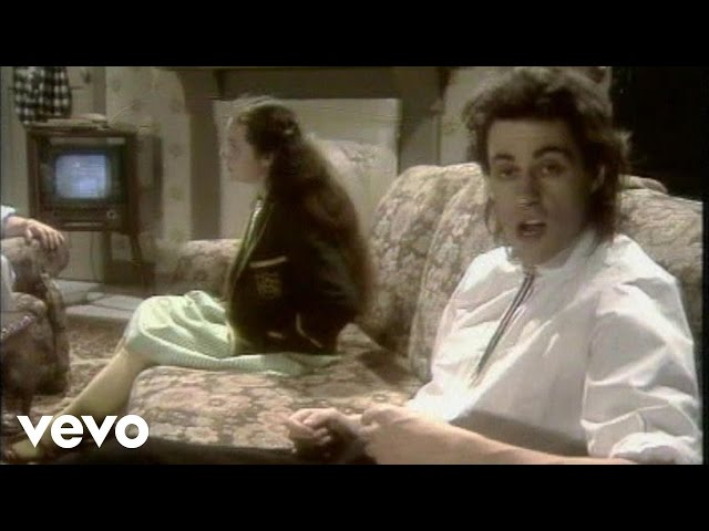 I Don't Like Mondays - The Boomtown Rats