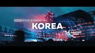 ULTRA KOREA 2019 (Official 4K Aftermovie)